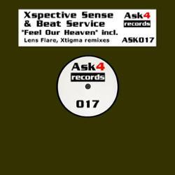 Xspective Sense & Beat Service