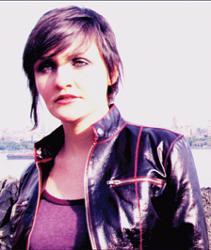 Crystal Kovach