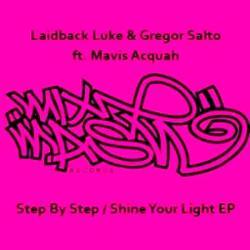Laidback Luke & Gregor Salto feat.Mavis Acquah