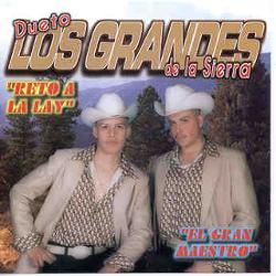 Los Dos Grandes De La Sierra