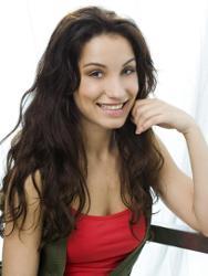 Viktoriya daineko