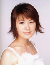 Sanae Kobayashi [Allen Walker]