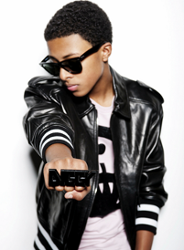 Bruno Mars Feat. Diggy Simmons