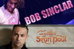 Bob Sinclar feat Sean Paul