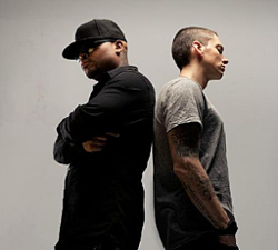 Bad Meets Evil feat Bruno Mars