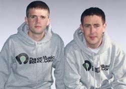 John O'Callaghan & Timmy & Tommy