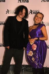 Вадим Самойлов и Маша Макарова