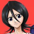 Orikasa Fumiko (Kuchiki Rukia)