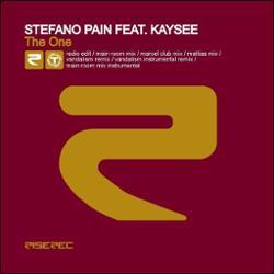 Stefano Pain Feat. Kaysee