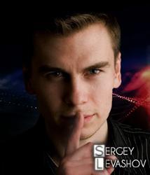 Sergey Levashov