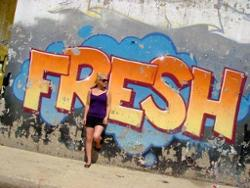 Fresh MC