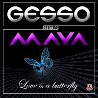 Gesso Feat Maya