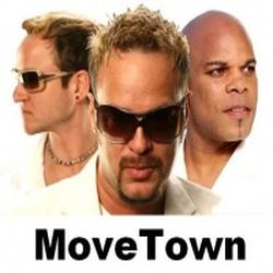 Movetown feat. Ray Horton