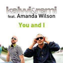 Kalwi & Remi feat. Amanda Wilson