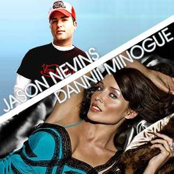 Dannii Minogue Vs. Jason Nevins