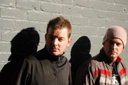 Danny Dove & Steve Smart