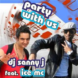 Dj Sanny J feat. Ice Mc