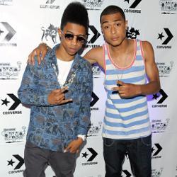 Lil Twist & Khalil