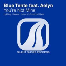Blue Tente Feat Aelyn