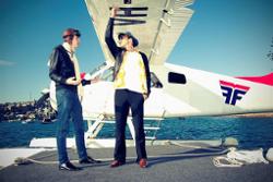 Flight Facilities feat. Jess