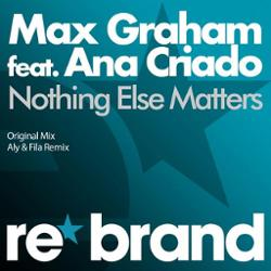 Max Graham ft Ana Criado