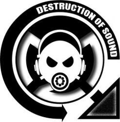 Destruction of sound