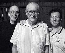 Eddie Higgins Trio