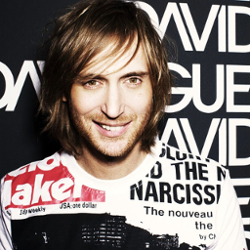 David Guetta & Chris Willis