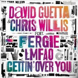 David Guetta Feat. Chris Willis & Fergie