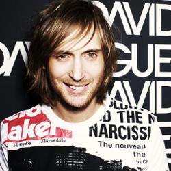 David Guetta feat. JD Davis