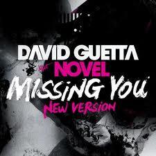 David Guetta Feat. Novel