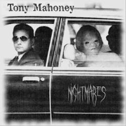 Tony Mahoney