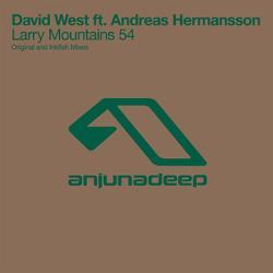 David West & Andreas Hermansson