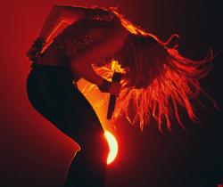 Shakira ft Pitbull