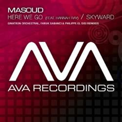 Masoud feat. Hannah Ray