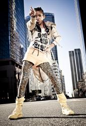 Willow Smith ft. Nicki Minaj