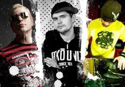 Noize MC feat.Тараканы!