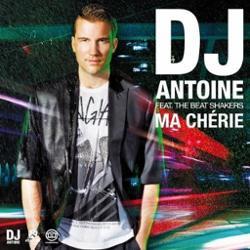 Dj Antonie feat. Beat Shakers