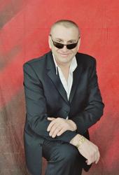 Александр Boss