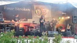Four Strokes