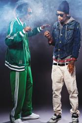 Snoop Dogg & Wiz Khalifa Ft. Bruno Mars