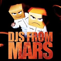 Djs From Mars and Fragma