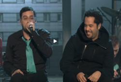 Sido Feat. Adel Tawil