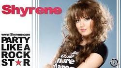 Shyrene