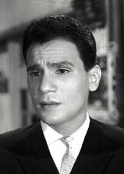 Abdelhalim Hafez
