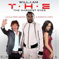 Will.I.Am Ft. Jennifer Lopez & Mick Jagger