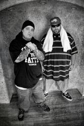 Ill Bill & Vinnie Paz