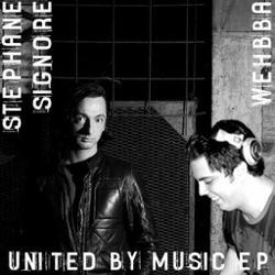 Wehbba & Stephane Signore