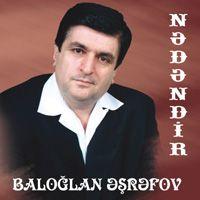 Baloglan Eshrefov