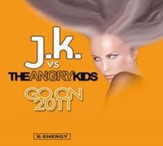 JK & The Angry Kids